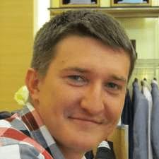 Максим Вертоградский