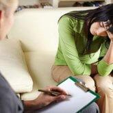 Психолог после травм