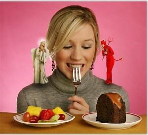 Помощь при похудении