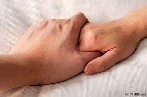 Помощь родственникам онкобольных