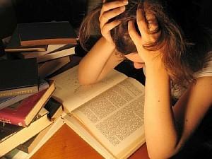 Психологическая помощь студентам