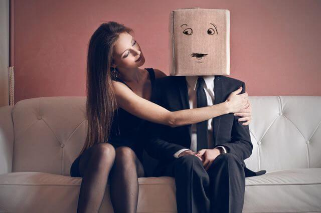 Мужские проблемы