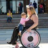 Психологическая помощь инвалидам