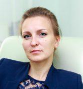 Алфосова Татьяна