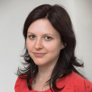 Анастасия Сорина