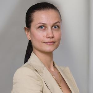 Александра Москвина