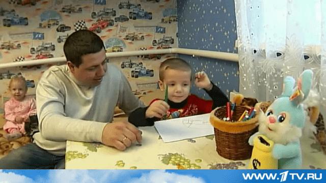 Интервью Антона Сорина Первому каналу