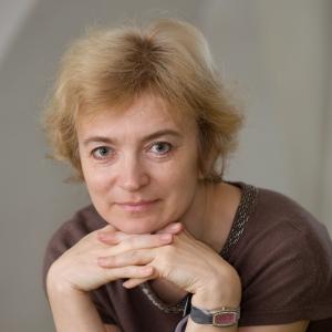 Ольга Разволгина