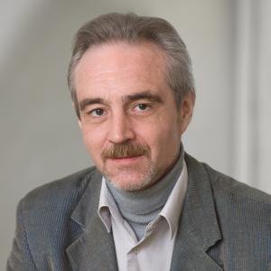 Алексей Завельский