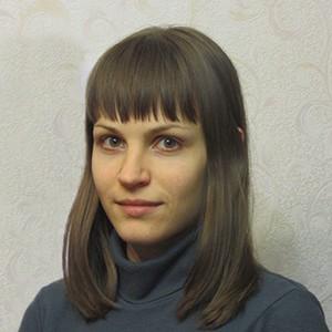 Мария Баташева