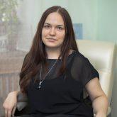 Мария Закабацкая