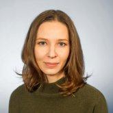 Александра Быстрецких