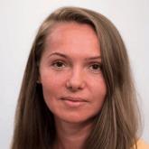 Ирина Тойвонен